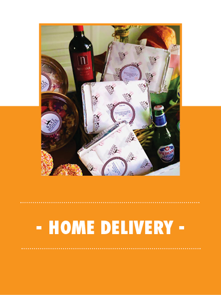 Home delivery Nav Image