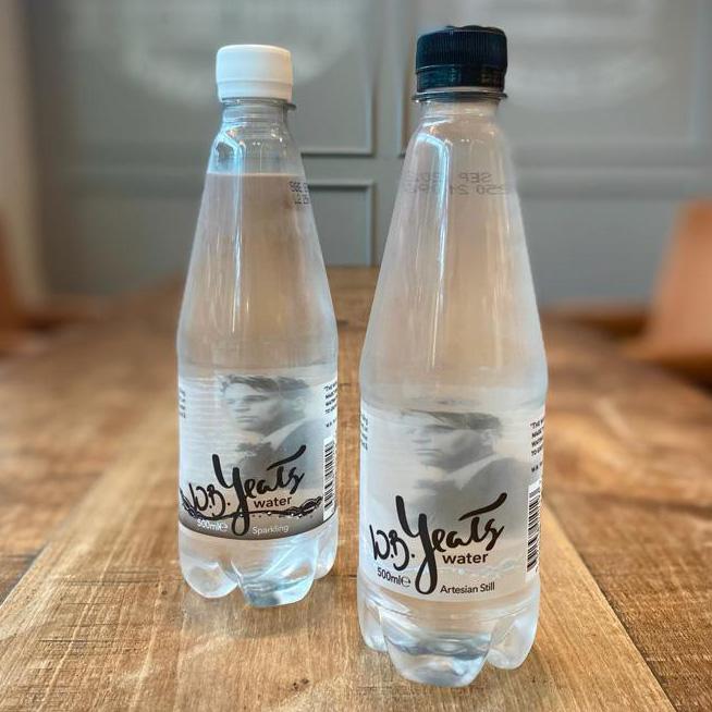 Mineral Water (price per person)